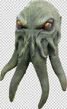 Mask Head - for Cosplay Halloween Dress Up Scary Party Costume - Cthulhu