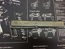 Glock 17  Gen 3 Factory new Slide assembly complete 9mm SALE