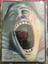 Pink Floyd The Wall (DVD, 1999, Special Edition) #4125