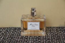 MISS DIOR CHERIE PERFUME SPRAY TESTER LARGE ALMOST FULL 3.4 OZ? WOMEN OLD STOCK