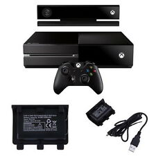 2400mAh Rechargeable Replacement Battery Pack for XBOX ONE Controller +Cable UR