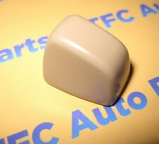 Toyota 4Runner Limited Seat Switch Knob Power Genuine OEM  1996-2002  Tan