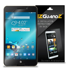 2X EZguardz LCD Screen Protector Skin Cover HD 2X For Asus MeMO Pad 7 LTE Tablet