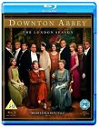DOWNTON ABBEY The London SEASON 2013 SERIES 4 Christmas Special Blu ray not DVD