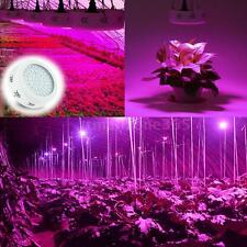 UFO 150W Full Spectrum LED Grow Light For Indoor Plants Veg Herb Flower EU N4D7
