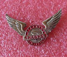 Pins MILITAIRE Équipe Basket HAWKS ATLANTA AIR FORCE