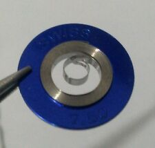 NOS Swiss Felsa Mainspring Size 7.50 New Old Stock!