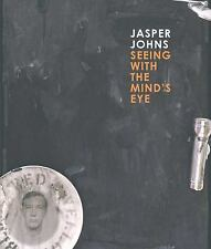 Jasper Johns: Seeing with the Mind's Eye, San Francisco Museum of Modern Art NEW
