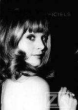 FRANCOISE DORLEAC Nouvelle Vague Cinéma Français MANCIET Photo 1950s #2