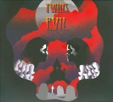 TWINS OF EVIL [ORIGINAL MOTION PICTURE SOUNDTRACK] [DIGIPAK] NEW CD