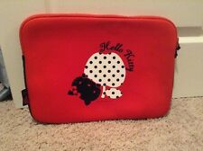 "Hello Kitty 15"" Laptop Sleeve"