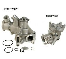 Mercedes W140 S320 Long and Short From 1994 Thru 1996 GEBA Water Pump Brand NEW