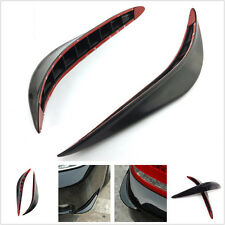 Car SUV Body Bumper Anti-rub Strips Exterior Scratches Protector Decoration Bar