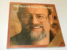 vintage SEALED 4 LP ROGER WHITTAKER 1-2-3-4 THE BEST OF 161-501.502.503.504 aves