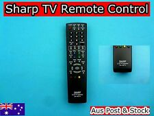 Sharp Television TV Remote Control Replacement SH-901H**Brand NEW** (C756)