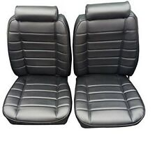 1974-1978 Mustang II Upholstery Cover Kit - Front seating area, New