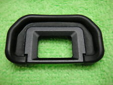 GENUINE CANON 30D VIEWFINDER COVER REPAIR PARTS
