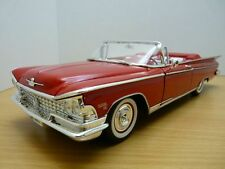 BUICK ELECTRA 225 rouge 1/18