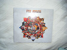 FTSE - Joyless (2015) NEW - NOT SEALED