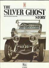 ROLLS ROYCE SILVER GHOST AUTOCAR REPRINT 'SALES BROCHURE' 1975