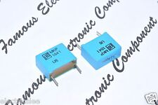 2pcs-Roederstein(ERO) MKP1841 0.1uF (0,1µF 100nF) 400V 5% pitch:15mm Capacitor