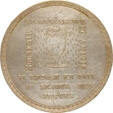 L4983 Médaille Frédéric Fortuné Lagrenée Juge 1853 Repose Paix Sejour -  F Offre