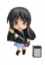 New K-ON! Mio Akiyama 82 Nendoroid PVC Action Figure Good Smile Company Japan