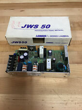JWS50-24 SWITCHING POWER SUPPLY *NEW