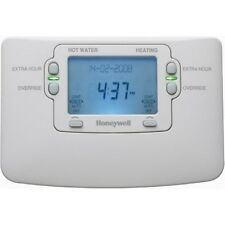 Reloj digital Honeywell ST9500C 7 día 2 zona programador 3 On/Off interruptor de tiempo de