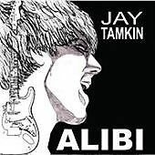Jay Tamkin - Alibi (CD album 2011) BRAND NEW