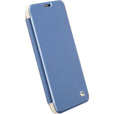Krusell Boden Case in Blue for Samsung S5 Mini  75973/A - Retail Packed