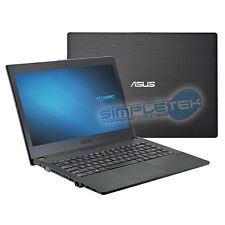 NUOVO PORTATILE ASUS P2520LA, WIN.7, i3, WIFI, BLUETOOTH, WEBCAM, MASTERIZ.DVD