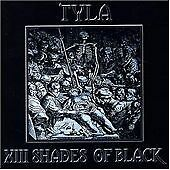 Tyla - XIII Shades of Black (2005) The Dogs D'Amour