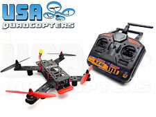 HK Smack 250mm Racing Drone with HK-T4A Transmitter RTF Quadcopter Kit