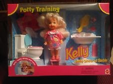 Kelly Baby Sister of Barbie