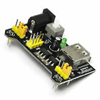 new MB102 Breadboard Power Supply 3.3V/5V For Arduino Board