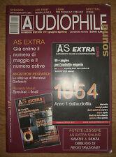 AUDIOPHILE N.117 ESTIVO DEL GIUGNO-AGOSTO 2012 (WW)