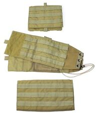 Eagle Industries SFLCS Khaki Tan MSAP Cummerbund Retro Fit Kit S/M MBAV MBSS LBT