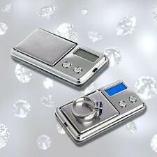 Micro Mini Pocket Electronic 100g/0.01 Jewelry Gold Gram Weight Digital Scale