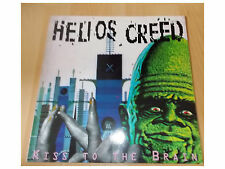 Helios Creed ‎-  Kiss To The Brain - LP