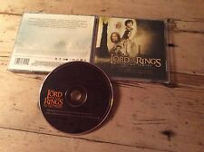 The Lord Of the Rings / The Two Towers Soundtrack