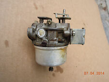 TECUMSEH HSSK50 SNOW BLOWER CARBURETOR