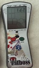 Electronic Texas Hold em Pitboss Halex Wireless 64260 (Number 2 Controller)