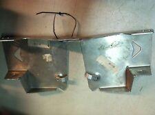 Suzuki King Quad 450 750 05-13 Rear A-arm Skid Plates
