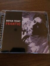 Bryan Ferry - Frantic DVD AUDIO multichannel stereo  ( cd 2002)