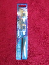 BRAND NEW ORAL B ACTION 3D WHITE REPLACEMENT TIPS