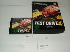 Test Drive 4 (OVP) (PC-Spiel)