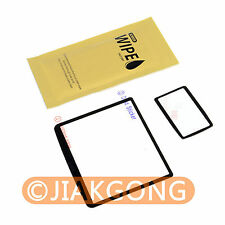 GGS IV 0.3mm Self-Adhesive Glass LARMOR Screen Protector GGS4 for Nikon D7000