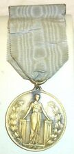 FRENCH WW1 FIDAC Membership Medal FEDERATION INTERALLIEE DES ANCIENS COMBATTANTS