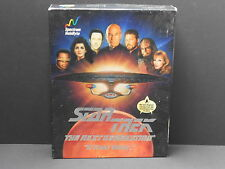Star Trek: The next Generation - a final untity für PC * Big Box *